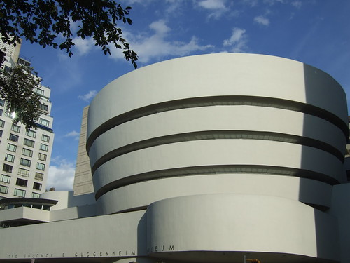 Guggenheim Museum, New York City