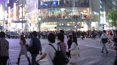 /  / Hachiko Crossing / SHIBUYA TSUTAYA  () Tags: street vacation people holiday coffee japan movie walking island tokyo calle video gare live shibuya corso starbucks highdefinition  nippon  hd  crosswalk videoclip isle rtw treno japon nihon edo kanto vacanze movingpicture caf shibuyacrossing roundtheworld railstation pedestriancrossing globetrotter tokyometro japn treni honshu starbuckscoffee  shibuyastation   streetcrossing tky shibuyaward  amateurvideo worldtraveler shibuyaku 22days landoftherisingsun  nihonkoku nipponkoku tkyto hachikocrossing   tokyometropolis kant amaturevideo  shibuyatrainstation hdmovie   tkei ameturevideo