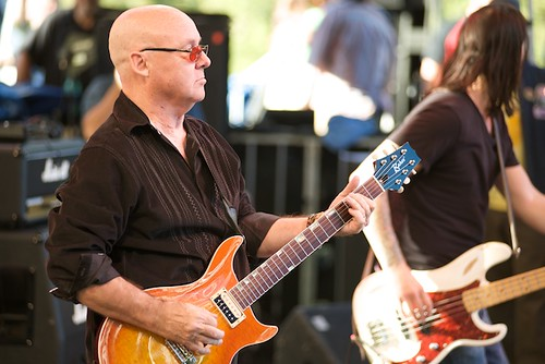 Ronnie Montrose (by davegolden)
