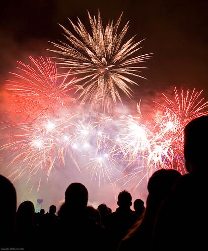 082/365 - Fireworks!