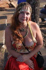 (mlsnp) Tags: woman hot sexy beautiful face breasts texas tits boobs tx bbw large houston wife corset cleavage chubby renfest plump confident chunky voluptuous juggs zaftig texasrenaissancefestival plantersville fullfigure bigbeautifulwoman cleavs romanweekend jampackedwithpeople