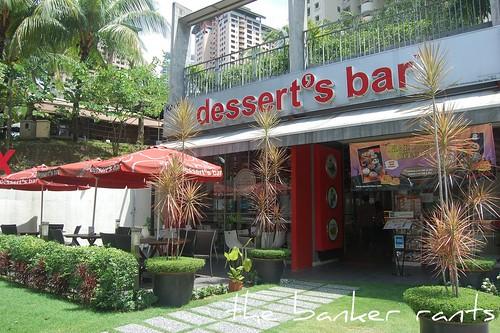 dessert bar 7