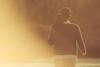 Camera man is Glowed ! (منصور الصغير) Tags: africa sunset me sahara south north east middle libya lybia libyan libia على منصور libyen fezzan ليبيا kissndigital الصغير sebha المصور الجماهيرية الجنوب الليبى فزان اليبي liibüa الفوتغرافى