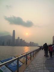 Victoria Harbor (7) (Constantine Agustin) Tags: hongkong victoriaharbor