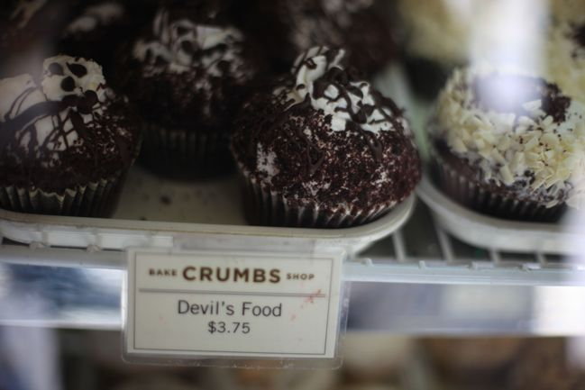 devil's food at crumbs