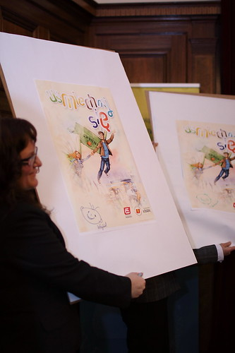 Weekend z Tygodnikiem Powszechnym w Łodzi, 20-21 listopada 2009