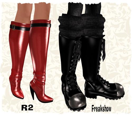 shoe fair 6