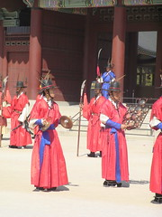 20091003 AH Core Soul - Palais royal Gyeongbokgung-67 (anhndee) Tags: korea coree
