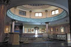 バリ島・ザ・ブランコ・ルネッサンス美術館