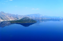 Crater Lake (David Fitzgerald3) Tags: riceworld