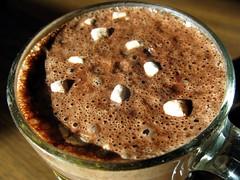 exlir of winter (frankieleon) Tags: winter hot cold water interestingness interesting bestof drink swissmiss hotchocolate powder cc creativecommons cocoa popular frankieleon marshmelllows