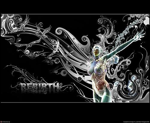 Rebirth by DongLu Yu