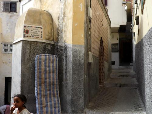 Tumba de Ibn Batuta
