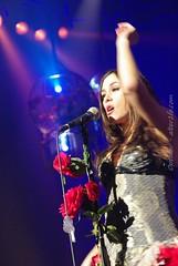 Olivia12.Libert.Miss Meteores (alter1fo) Tags: concert rennes liberte oliviaruiz alter1fo femmechocolat missmeteores