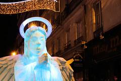 Parade de Noël - Christmas Parade