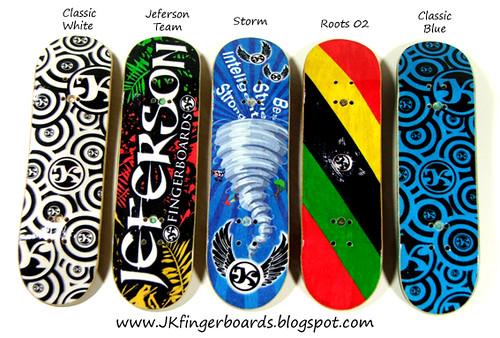 JK Fingerboards - NOVO Estoque página 2 4200697126_b793634bf7