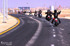 Rally Day (Khalid Abdulkarim) Tags: sports sport bahrain motorcycle bmc