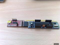 USB BUB + JeeNode