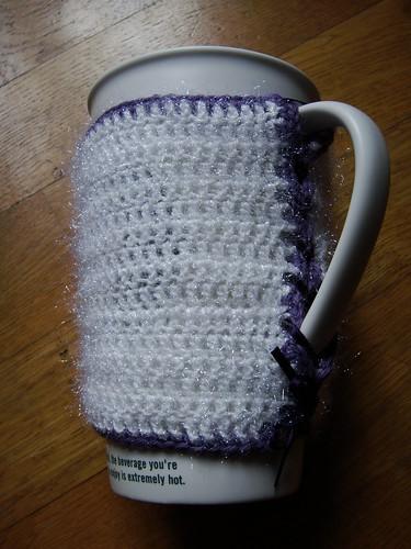 Mug Cozy #1