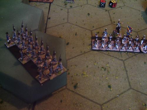 Portuguese General under fire