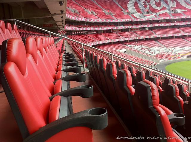 Benfica - LIsboa