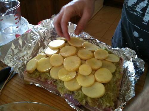 Pork Belly 1: Freshly Covered