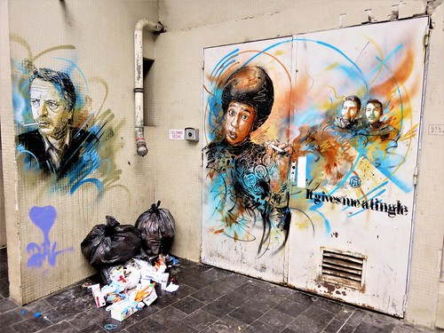 C215 / Vitry-sur-Seine - 28 jan 2017