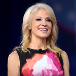 From flickr.com: Kellyanne Conway {MID-147408}