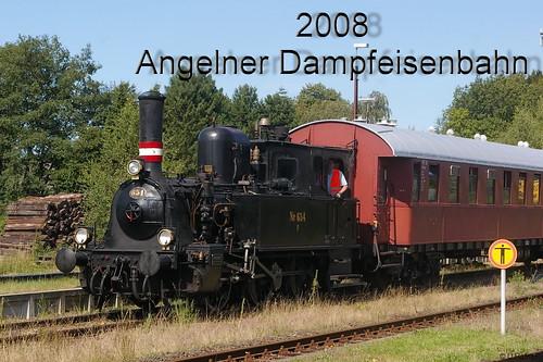 0- Angelner Eisenbahn