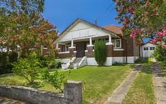 4 Wallis Avenue, Strathfield NSW