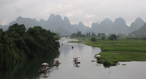 So so Yangshuo