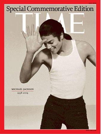 迈克尔·杰克逊:每个人的记忆都值得书写 - 唐小唐 - 時尚研究院·唐小唐