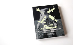 Paper Astronaut - The Paper Spacecraft Mission Manual