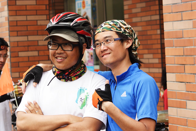 2009.05.27 單挑台灣 Day 5 (by pj)