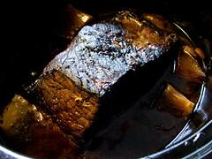 Slow-cooked Roast Beef