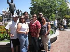 Disneyland (by Anitza V)