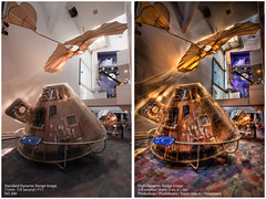 Big Pixel Pushing! [Explored] (big_pixel_pusher) Tags: museum space aviation flight nasa glider apollo expositionpark apollosoyuz astp commandmodule bppfoto bigpixelpusher wwwbigpixelpushingcom