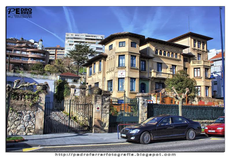 Santander - Avenida Reina-Victoria-61---Escuela-infantil-Tagore