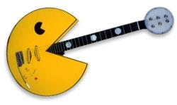 guitarra pacman2