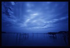 Sea (towbaw) Tags: blue sky ex japan dc d300 sigma1020mm f456 hsm