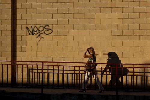 Juventud en la sombra