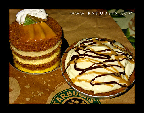 Banofee Pie and Mango Mania