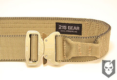 215 Gear Ultimate Riggers Belt - ITS Tactical