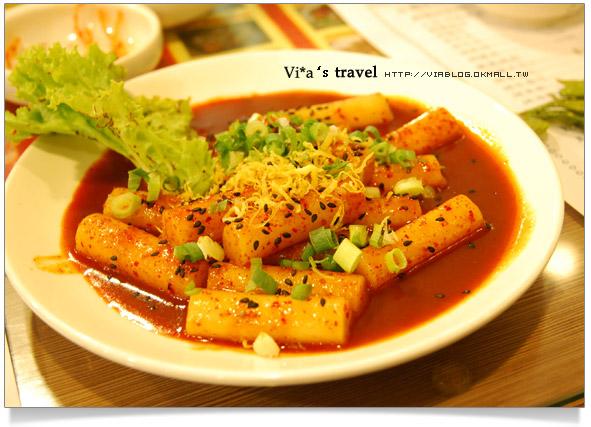 【南投美食餐廳】南投餐廳推薦~朝鮮味韓國料理17