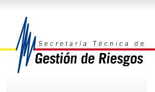 Secretaria Nacional de Gestión de Riesgos