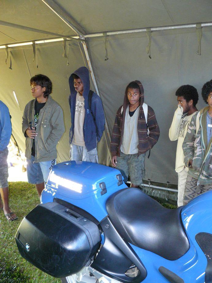 SOFIP 2009 POINDIMIE #4