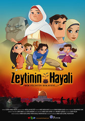 Zeytinin Hayali - Olives Dream