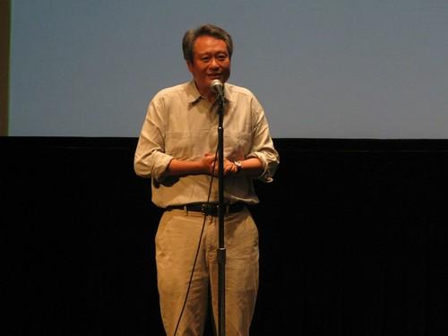 Ang Lee, 3