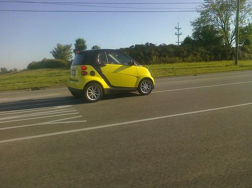 Ptw Smart Car
