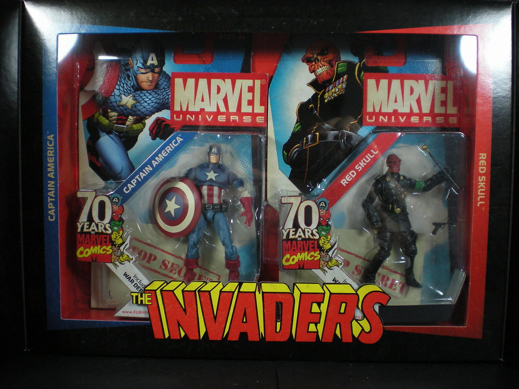 Marvel Invaders 003